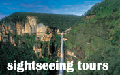Ghost tours and sightseeing tours